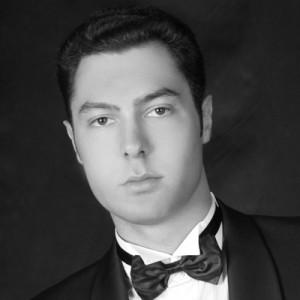 Евгений Кунгуров  ава