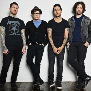Fall Out Boy0