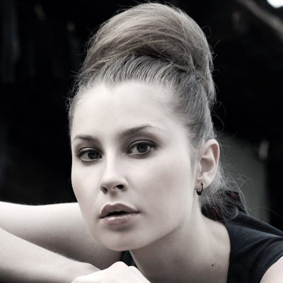 Александра Барташевич
