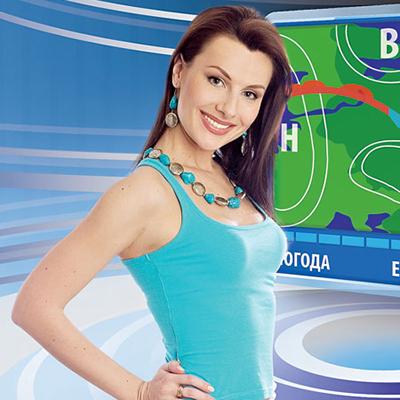 Наталья Зотова
