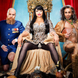 ARMY OF LOVERS ава
