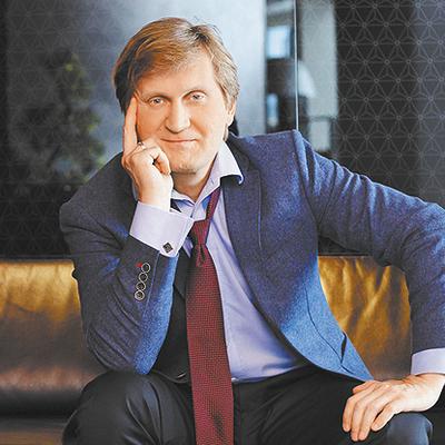 Андрей Рожков ава