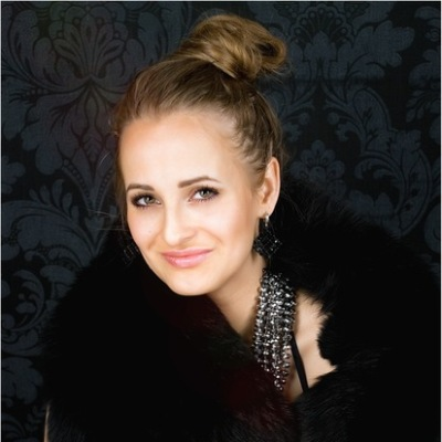 Карина Цветкова