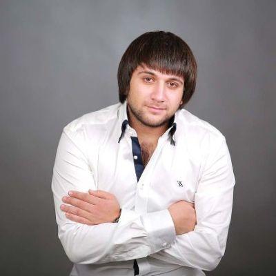 Организация концерта Эльбруса Джанмирзоева
