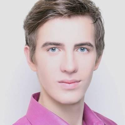 Заказать выступление Даниила Смирнова