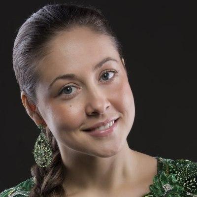 Официальный сайт агента Алены Петровской