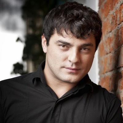 Заказать выступление Мурата Тхалегова