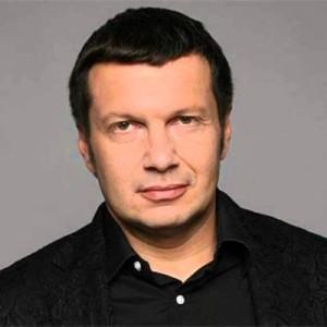 Официальный сайт агента Владимира Соловьева