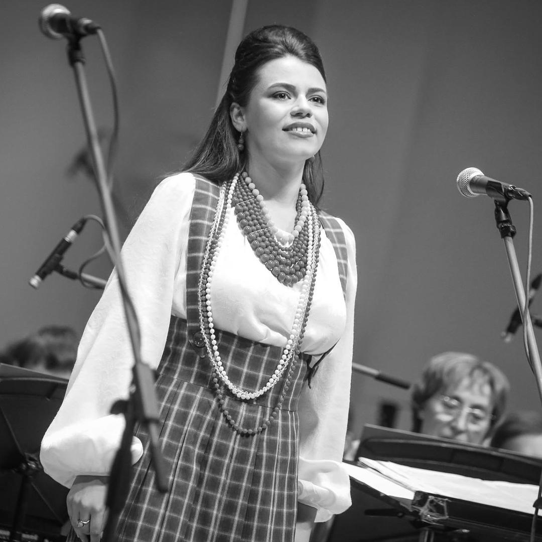 Софья Онопченко