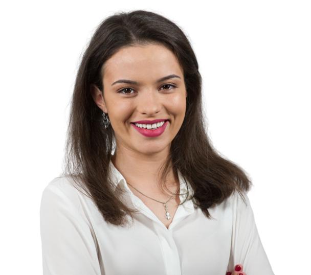 Олика Громова