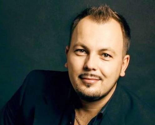 официальный сайт агента Ярослава Сумишевского
