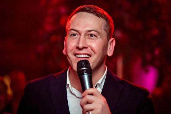Официальный сайт агента Олега Есенина