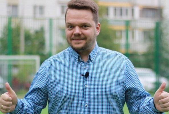 официальный сайт агента Александра Неценко