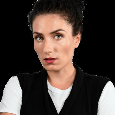 официальный сайт агента Таины Сауерс
