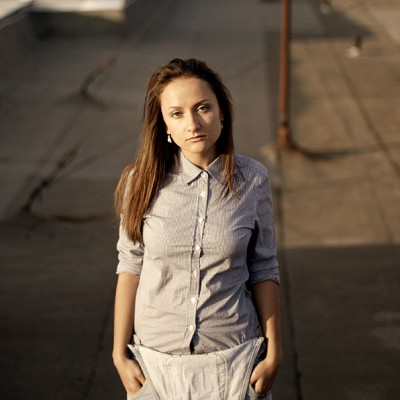 официальный сайт агента Александры Захарик