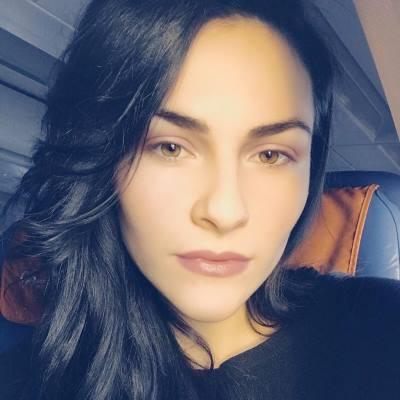 официальный сайт агента Марианна Георгиаду