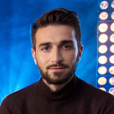 официальный сайт агента Нарека Геворгяна